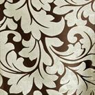 Ткань Блэкаут дубы