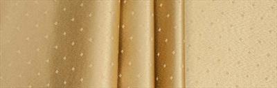 Скатертная ткань золото