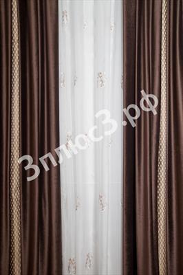 шторы из бархата