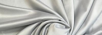 Блэкаут сатин серебро