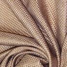Блэкаут рогожка карамель