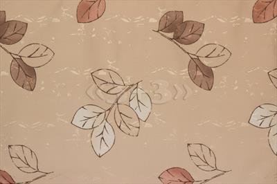 """Портьерная ткань сатен """"Осень"""""""