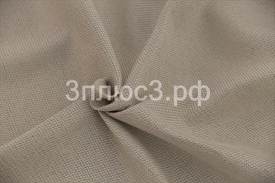 Портьерная ткань Блэкаут под лен