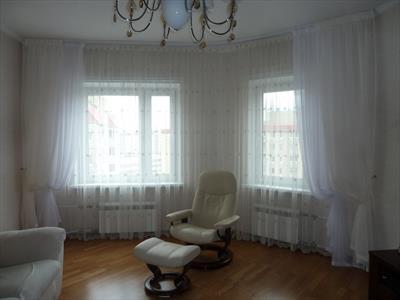 """""""Зефирная"""" комната в Колтушах"""